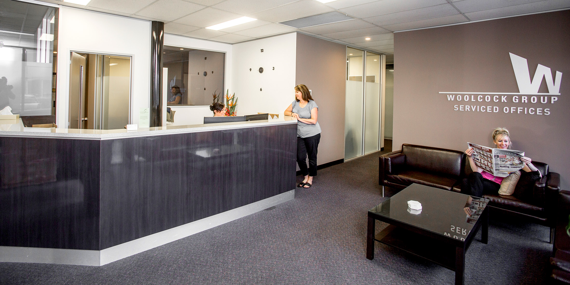 Adelaide Serviced Offices