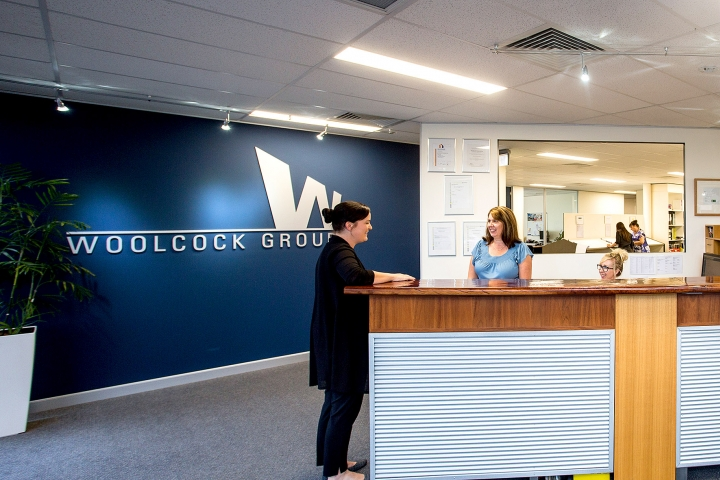 Woolcock Construction - Adelaide</
